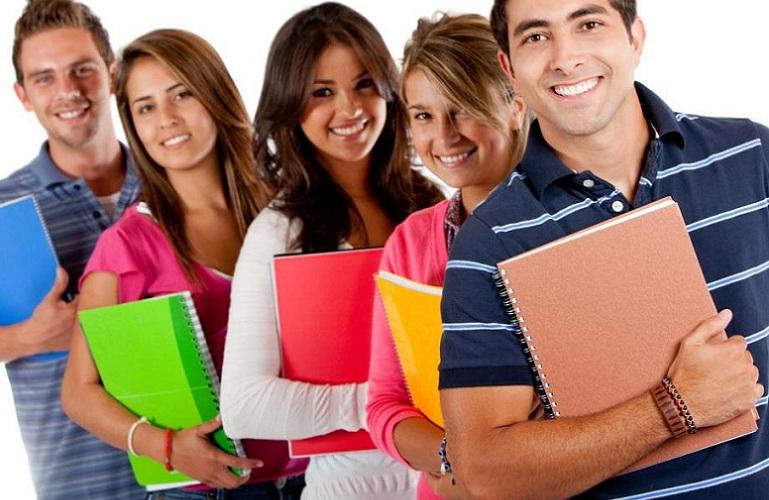 International student work study program